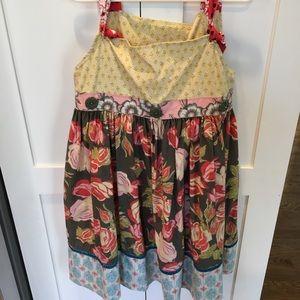 Matilda Jane Serendipity Perfect Day Knot Dress